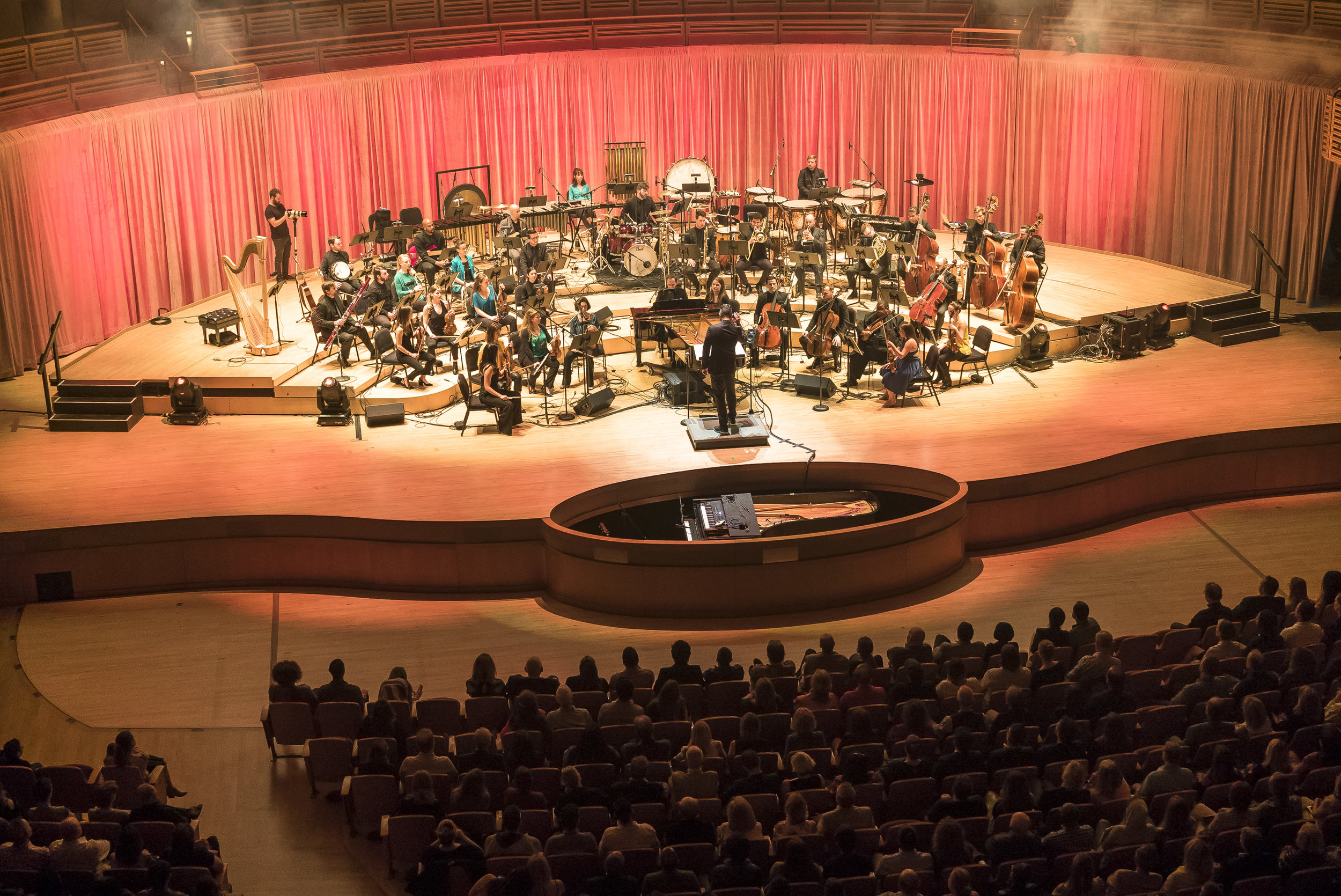 Nu Deco at Arsht Center with Jacob Collier01967.jpg
