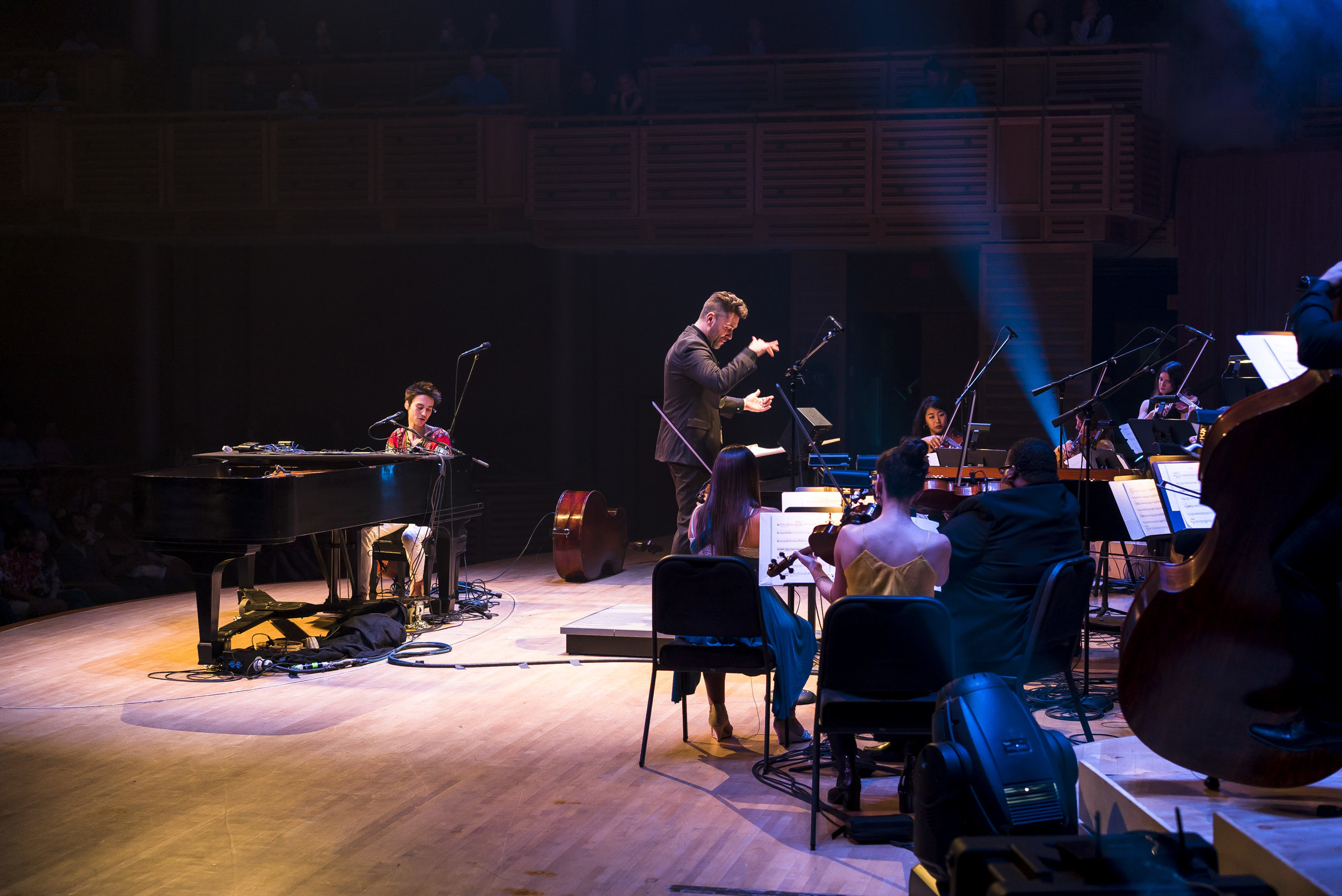 Nu Deco at Arsht Center with Jacob Collier02048.jpg
