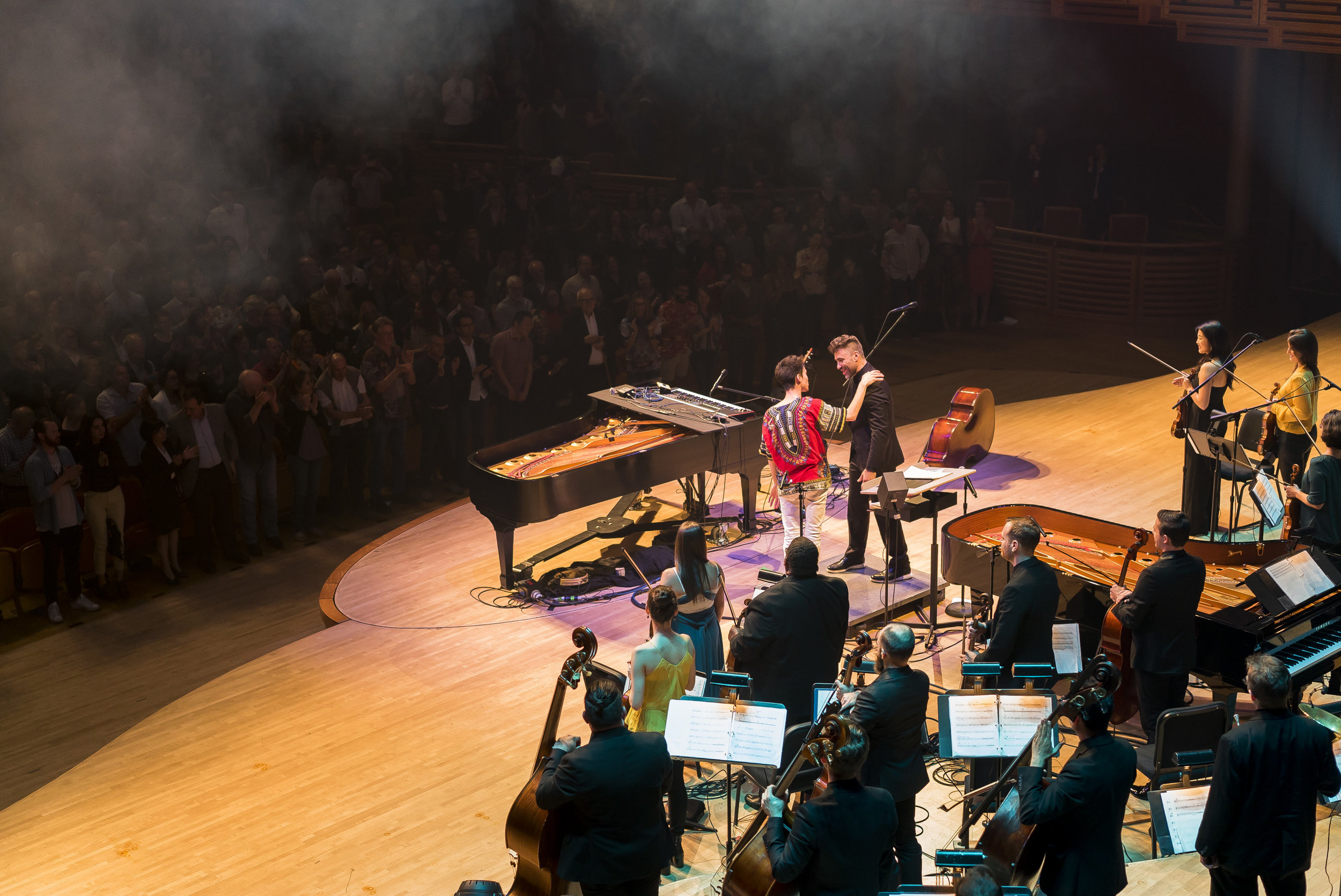 Nu Deco at Arsht Center with Jacob Collier02109.jpg