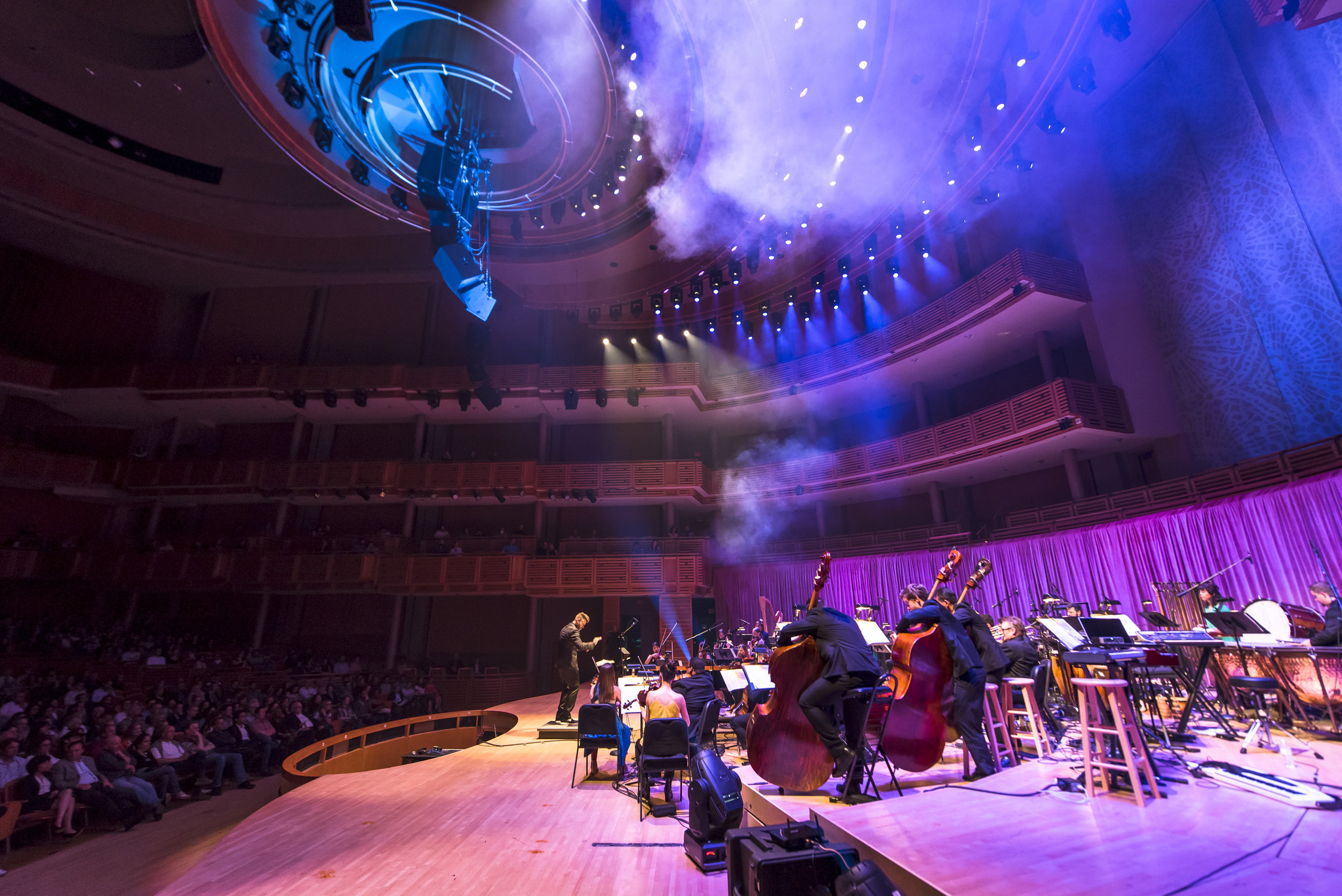 Nu Deco at Arsht Center with Jacob Collier3160.jpg