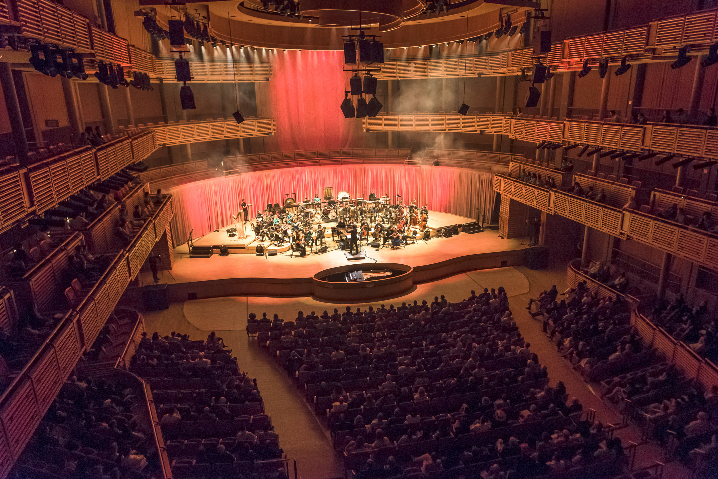 Nu Deco at Arsht Center with Jacob Collier3151.jpg