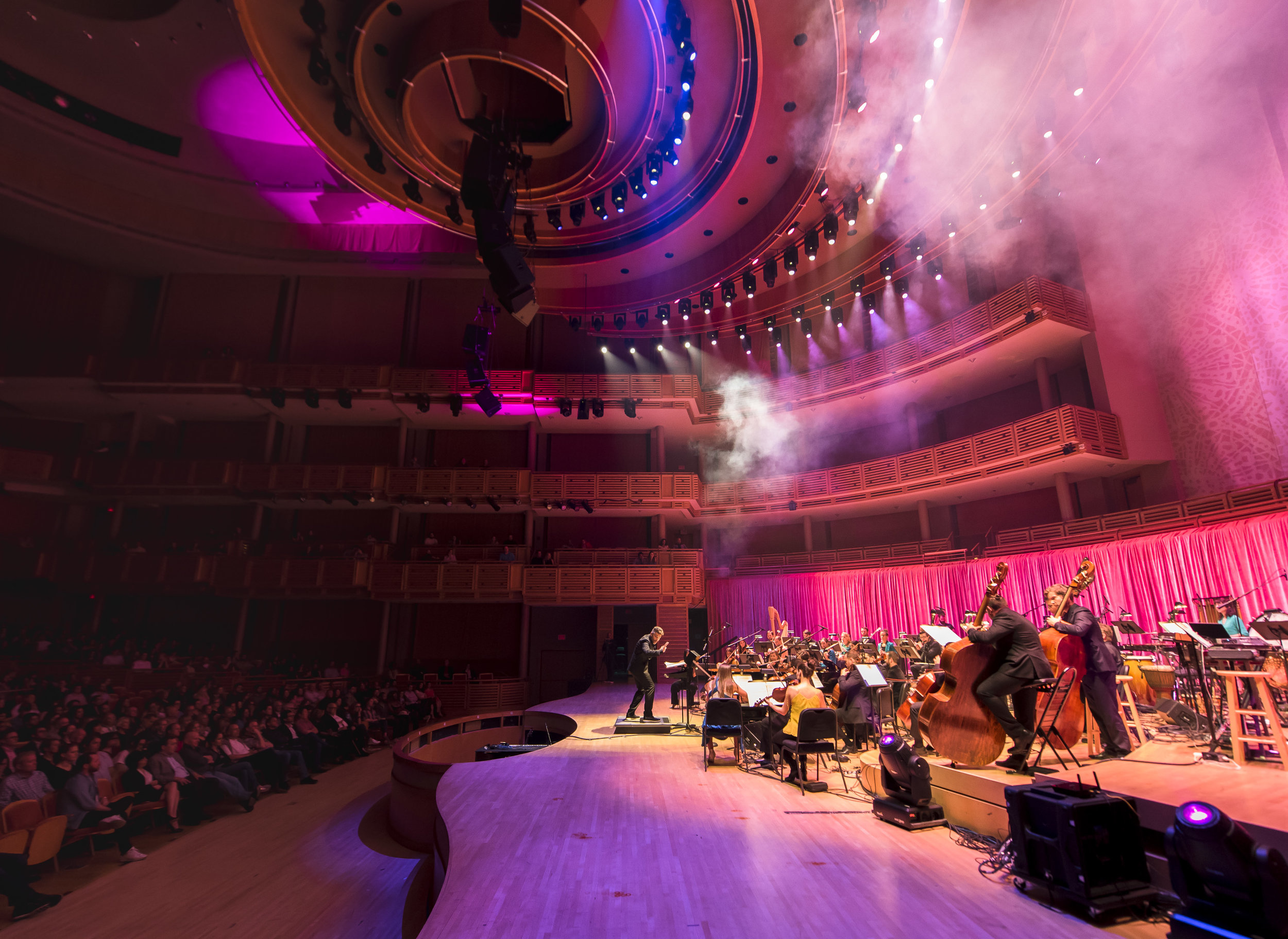 Nu Deco at Arsht Center with Jacob Collier3169.jpg