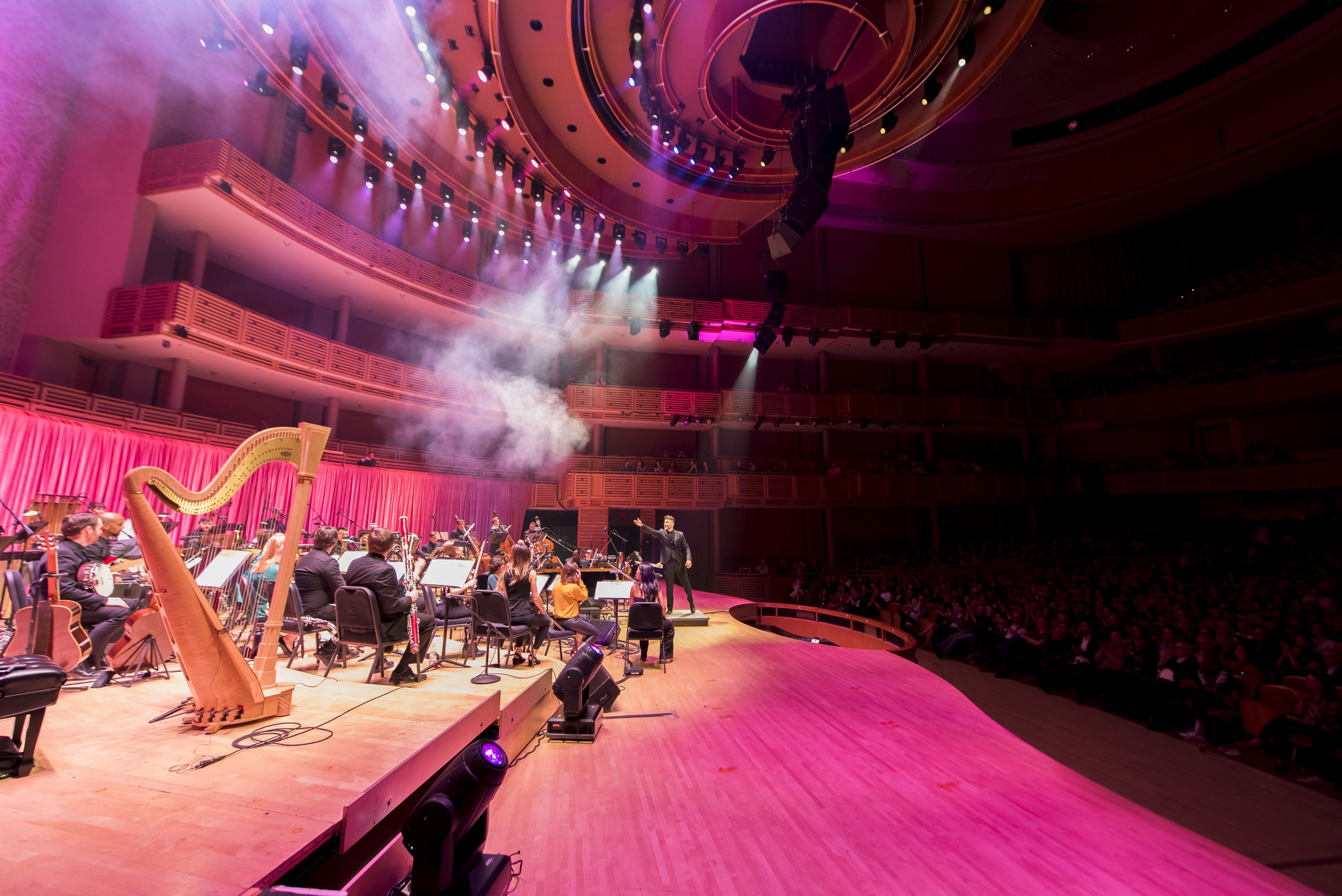 Nu Deco at Arsht Center with Jacob Collier3172.jpg