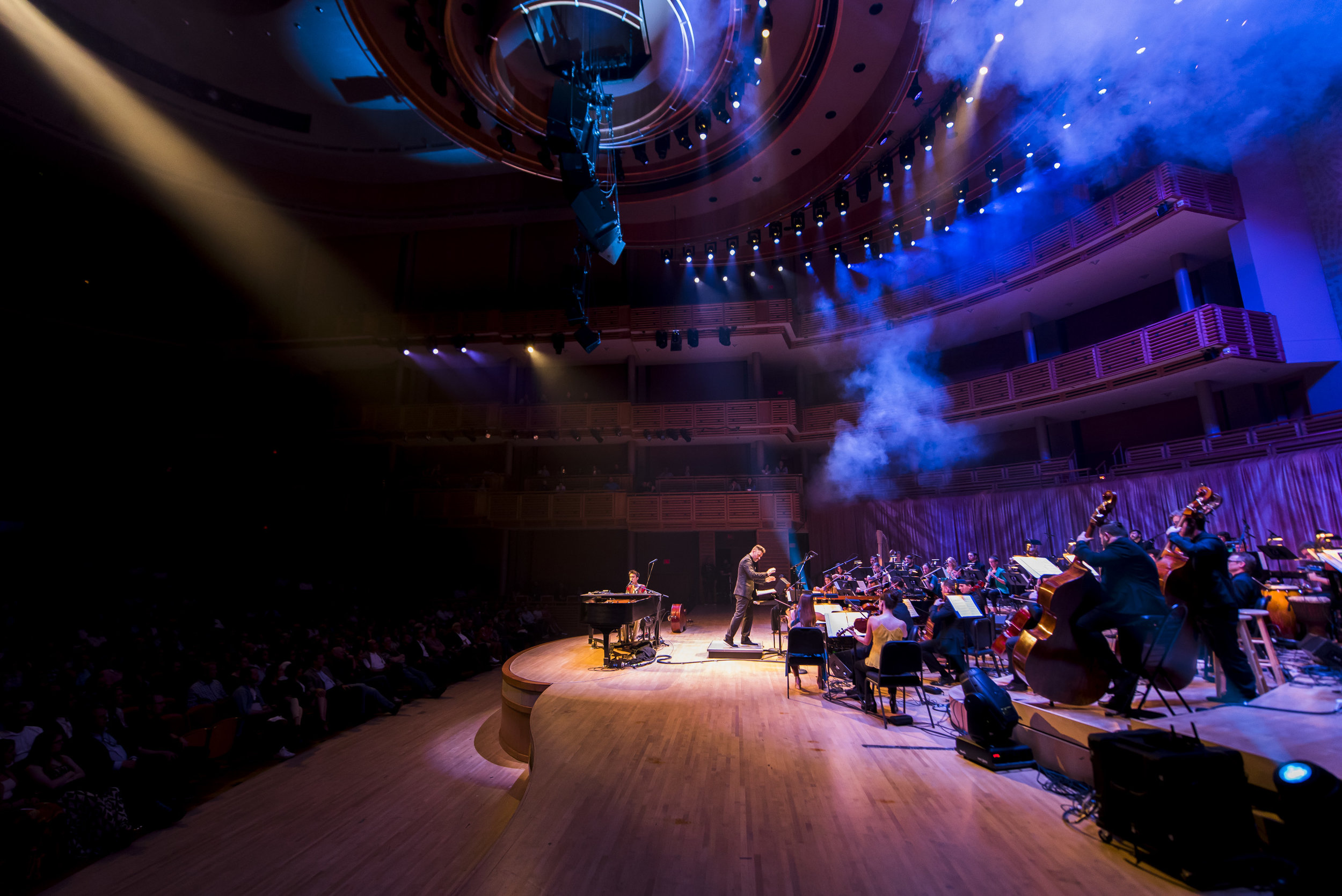Nu Deco at Arsht Center with Jacob Collier3184.jpg