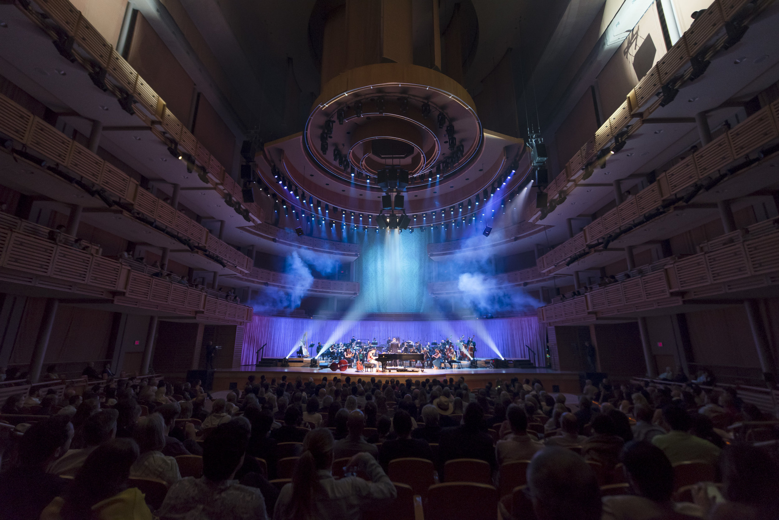 Nu Deco at Arsht Center with Jacob Collier3185.jpg