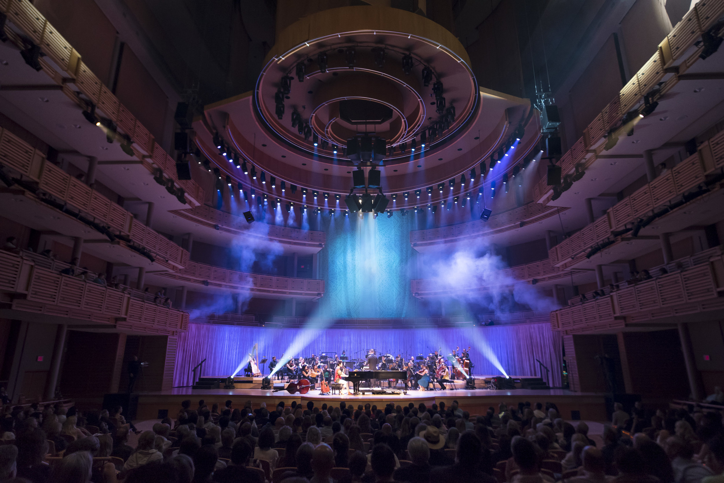 Nu Deco at Arsht Center with Jacob Collier3190.jpg