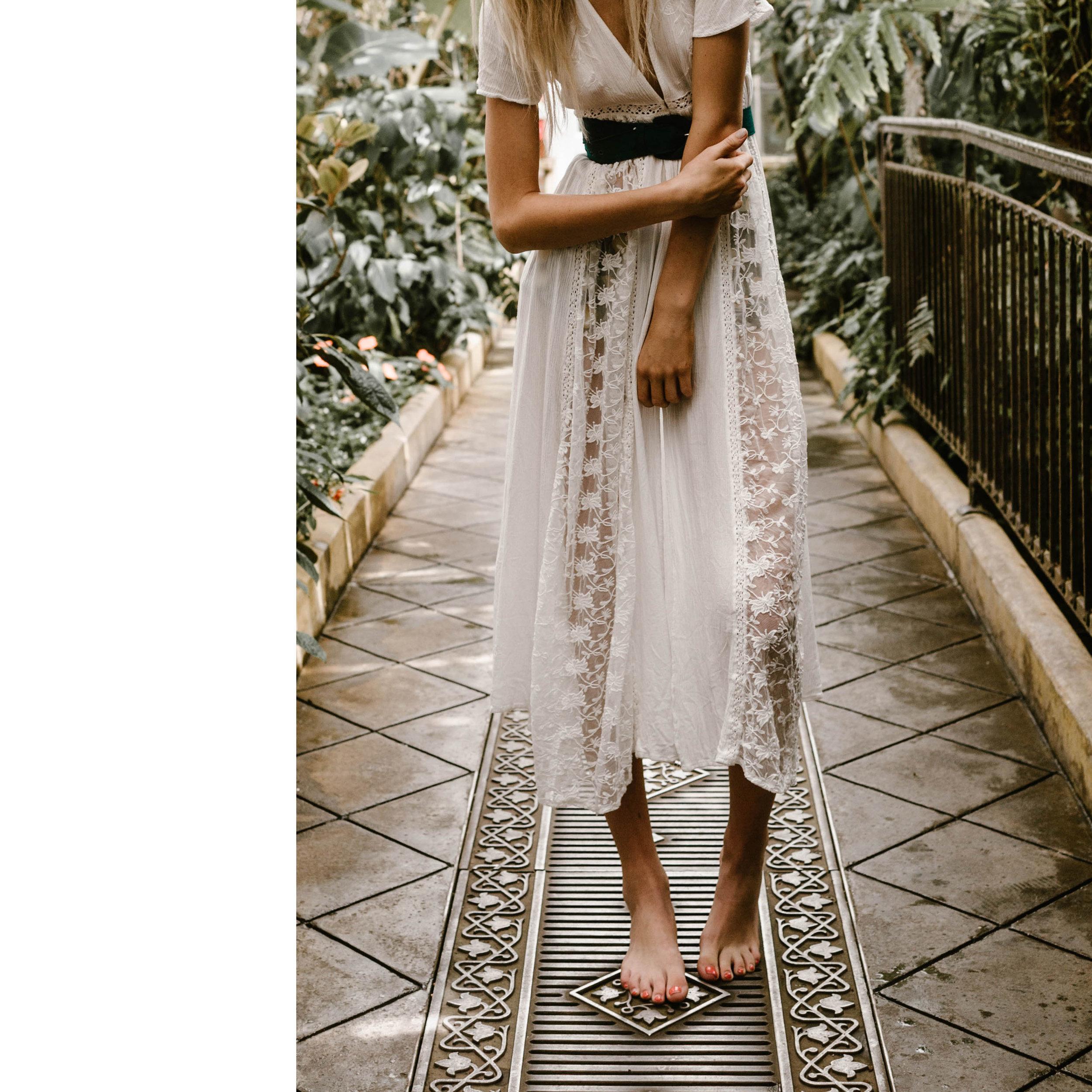 Bloom - Rachel Winters / Niya ModelsValencia Mitchel / stylist Kennedy Jordan / mua