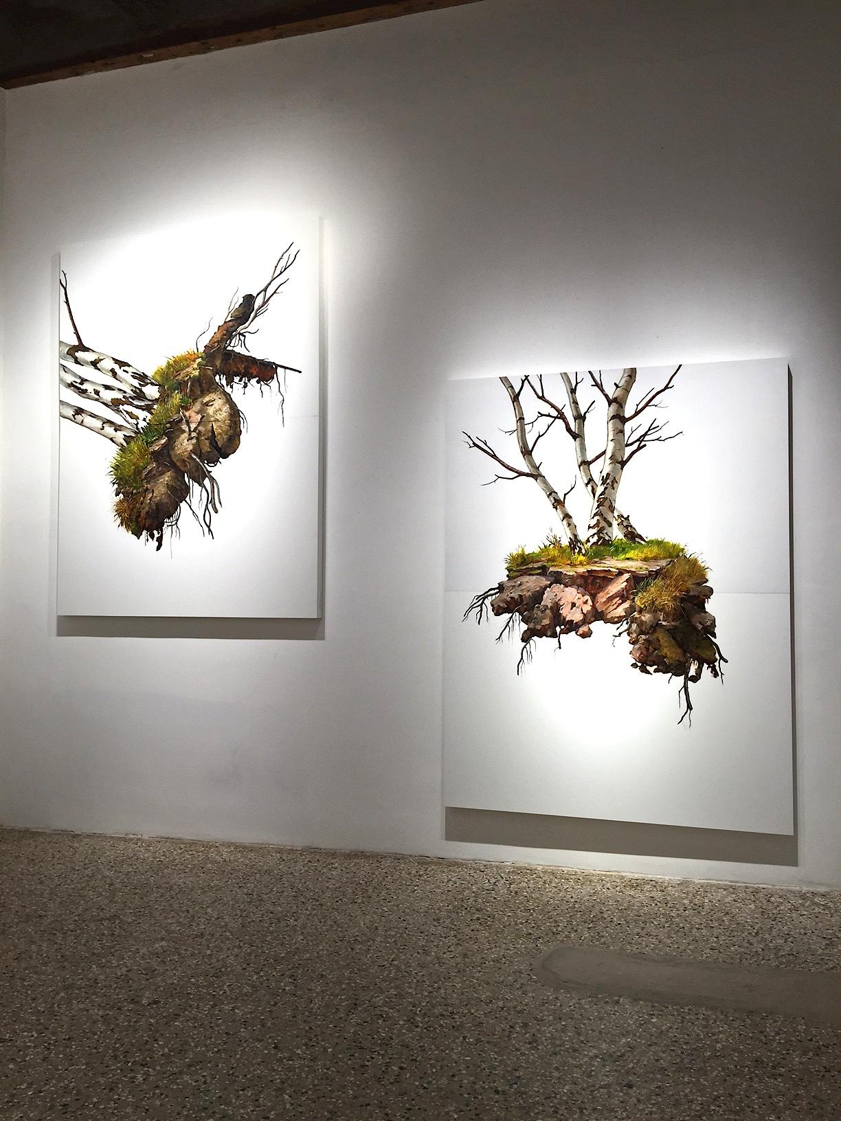 Julian Perry Venice Biennale