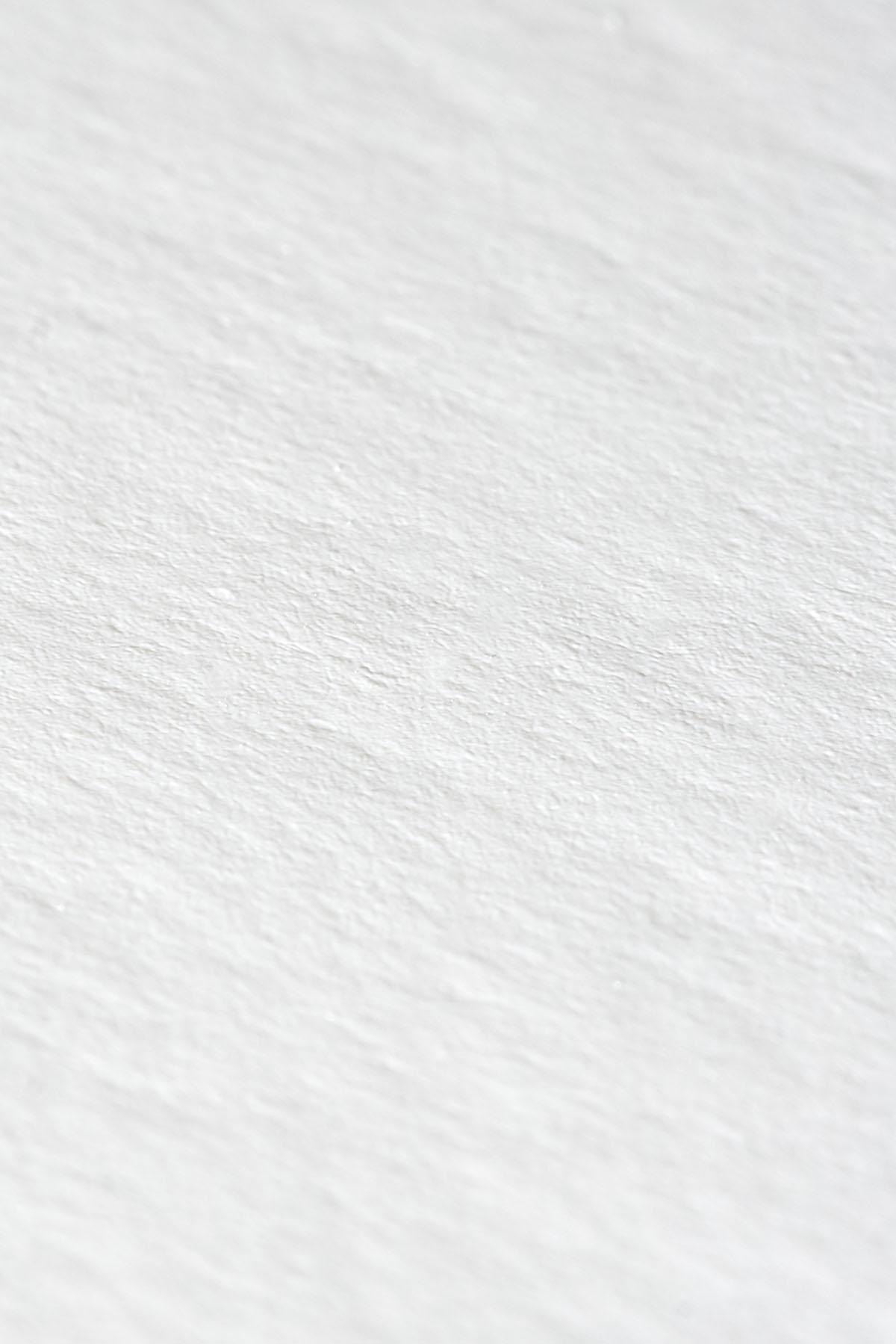 Le papier est de toute beauté !