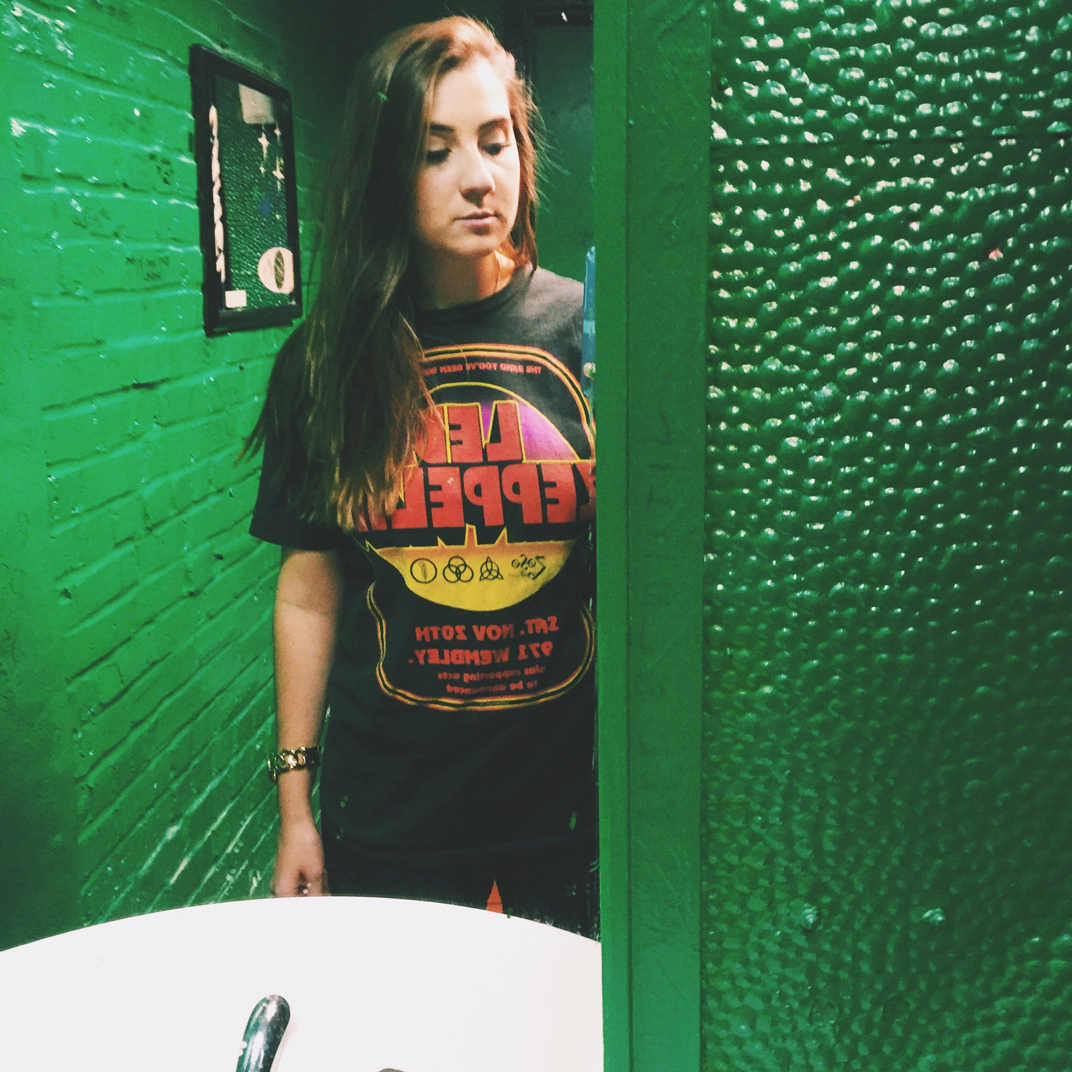 Bathroom obsessions pt. 3