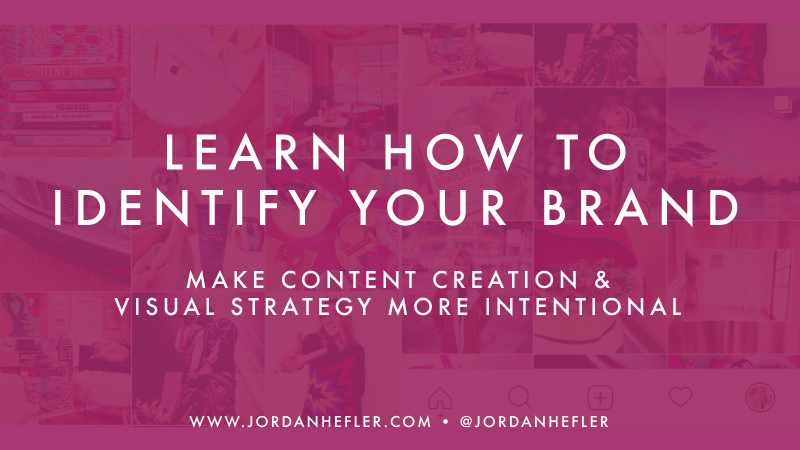 Learn how to consistently create compelling, branded content and leverage it for social media- all with your phone.
