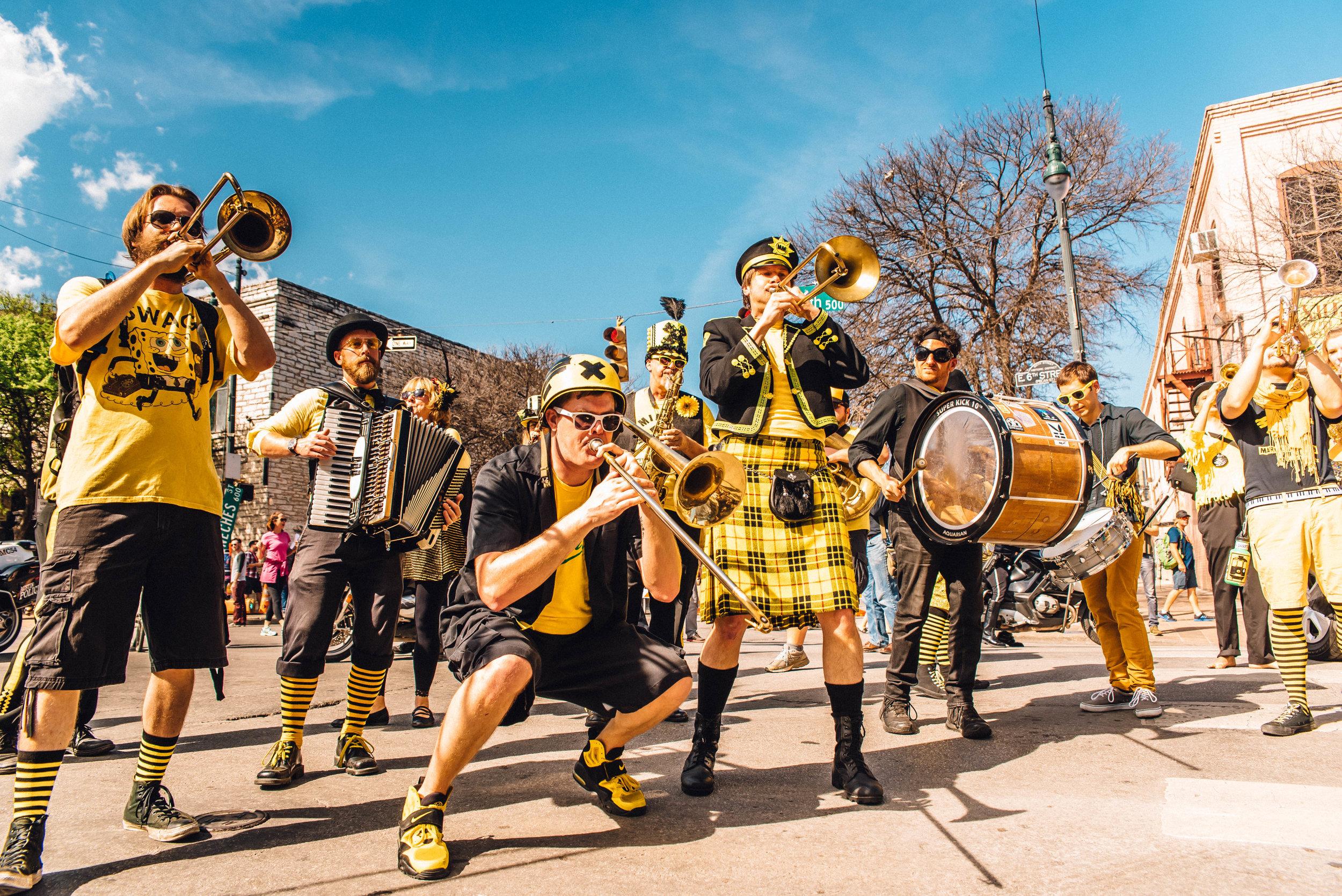 SXSW 2018 | Jordan Hefler