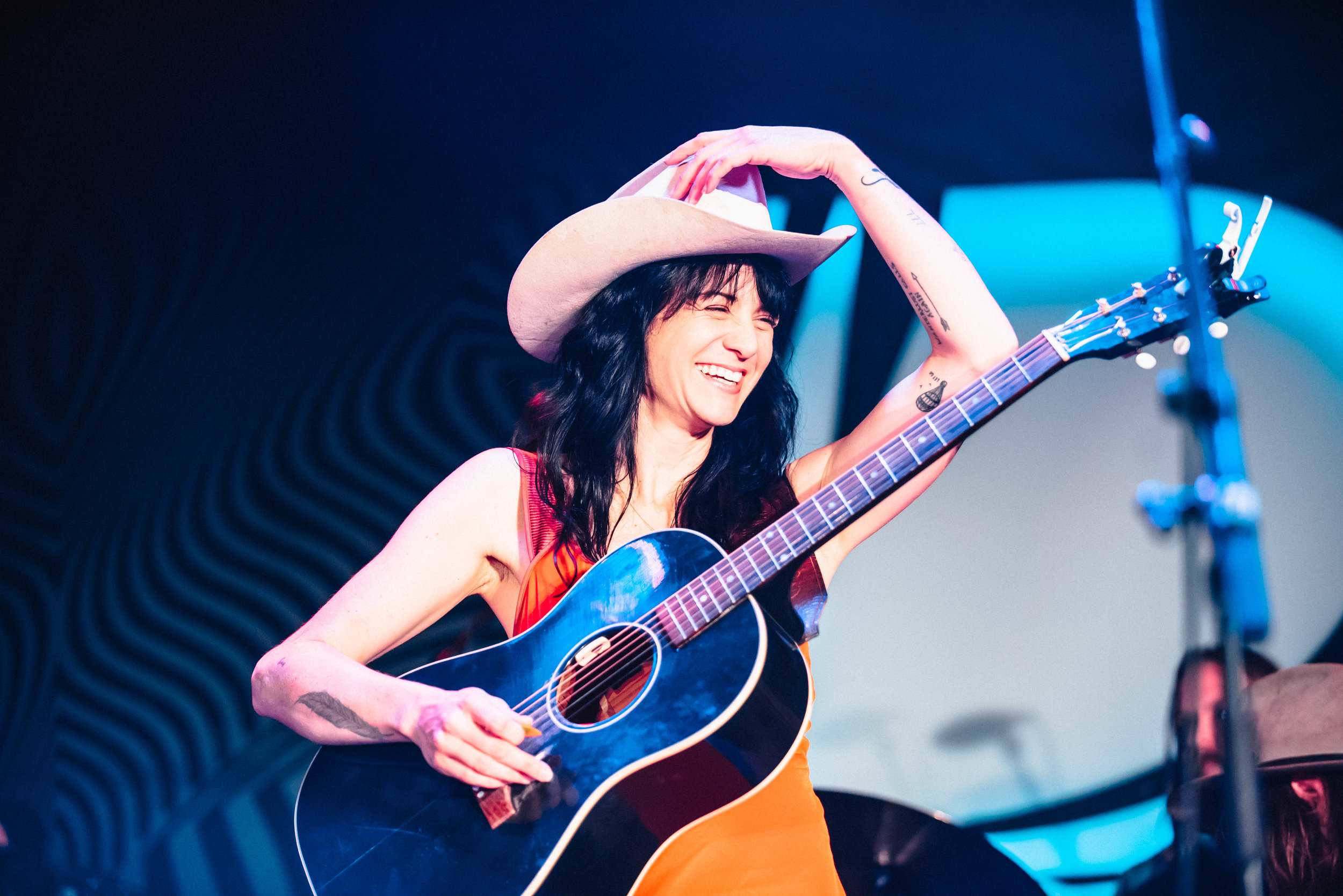 Nikki Lane at SXSW 2018 | Jordan Hefler