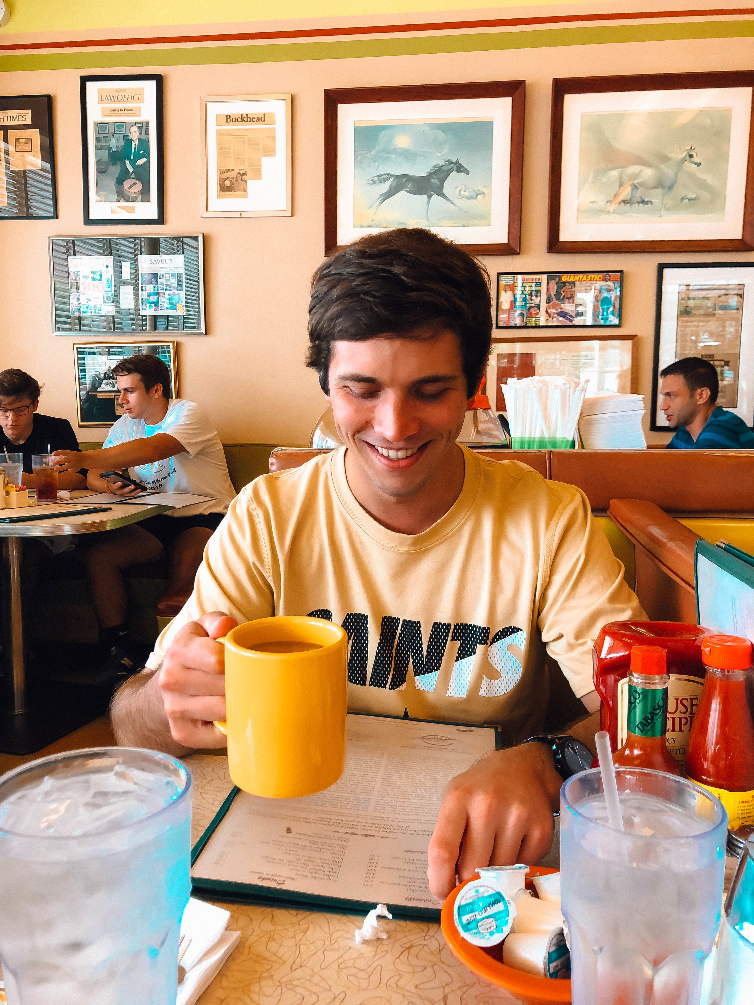 The Silver Skillet | Breakfast Places in Atlanta | Jordan Hefler