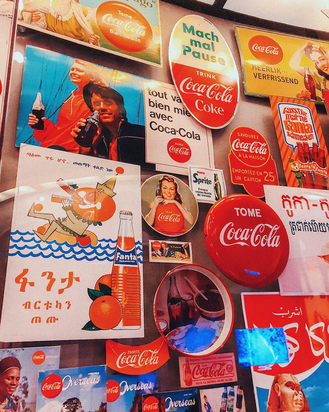 World of Coca-Cola | Things to See in Atlanta | Jordan Hefler