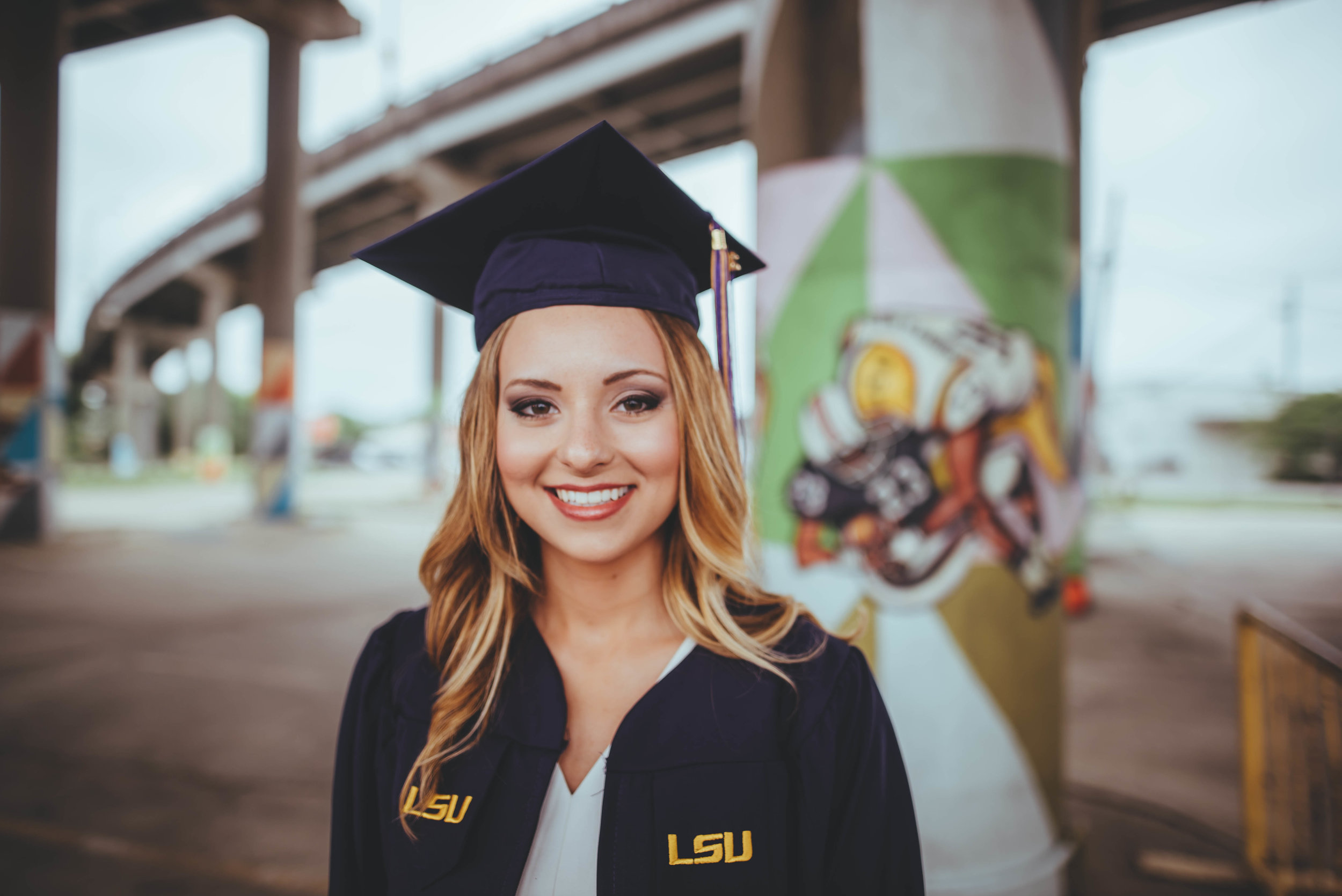 5 Places to Take Photos in Baton Rouge | Jordan Hefler Photography
