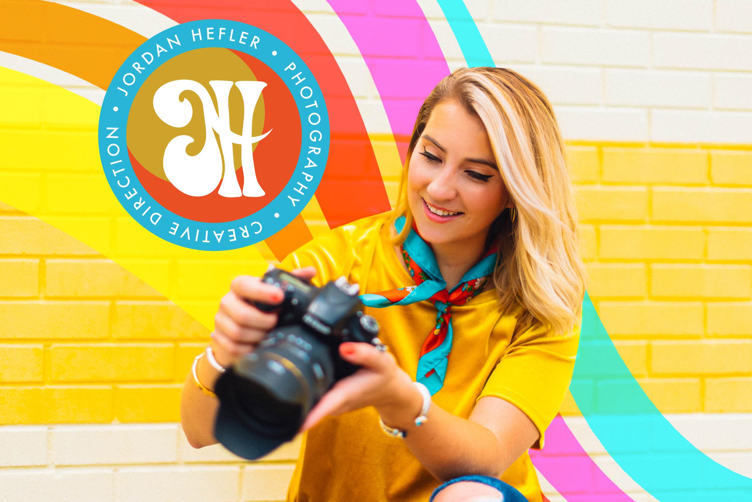 Jordan Hefler | Commercial Branding Photographer and Creative Entrepreneur