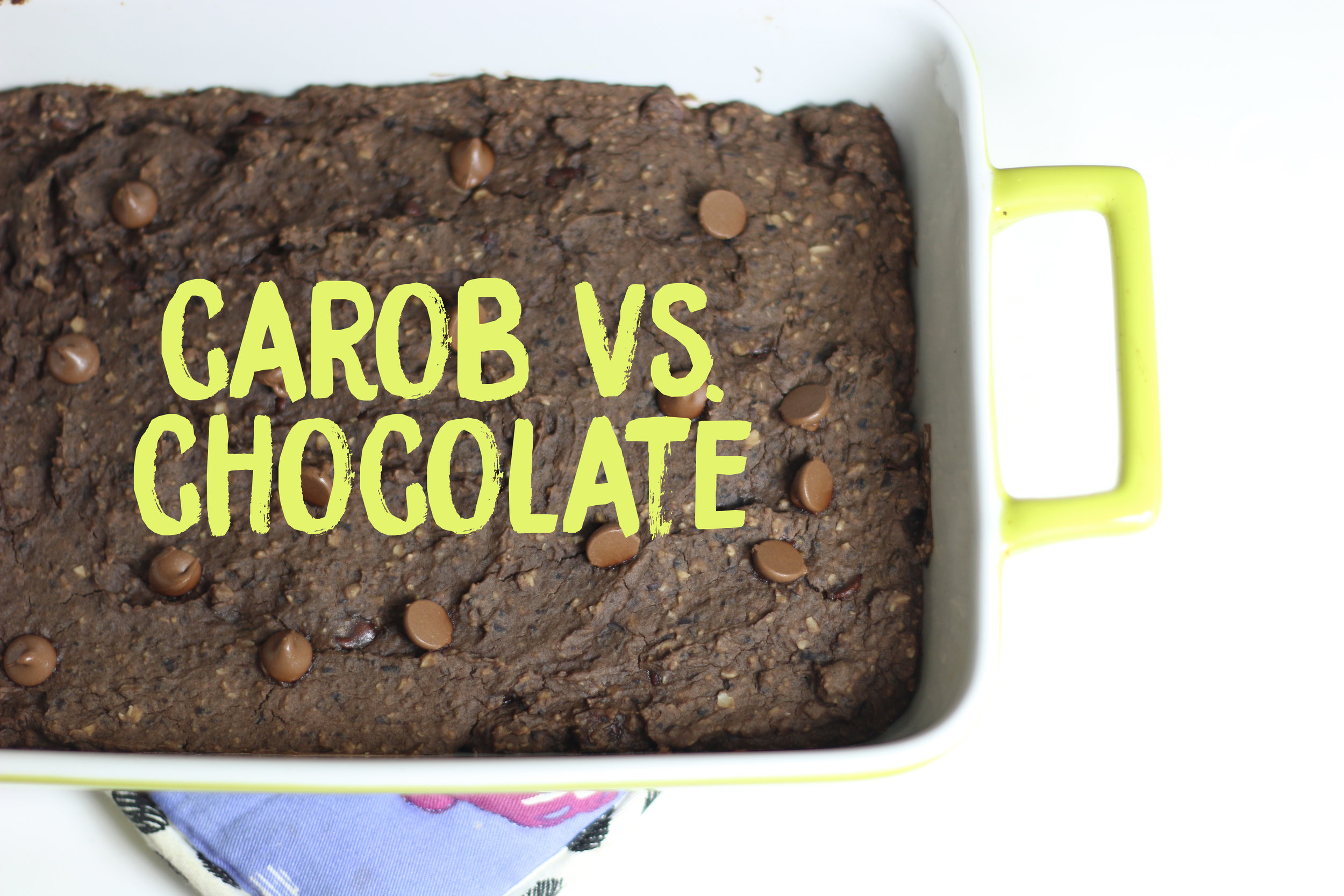 carobVs.chocolate