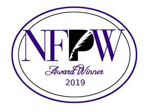 Winner in NFPW's National Communications Contest, 2019 Third in Nonfiction Books for Adult Readers - Biography