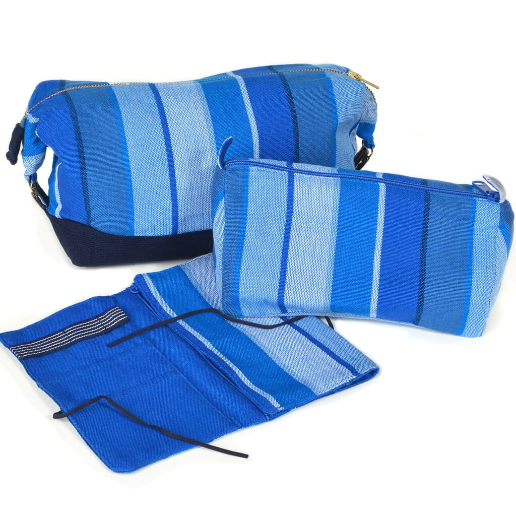 Travel Collection ,  Mayamam Weavers $22+   *use code  CHIC20  for 20% off*