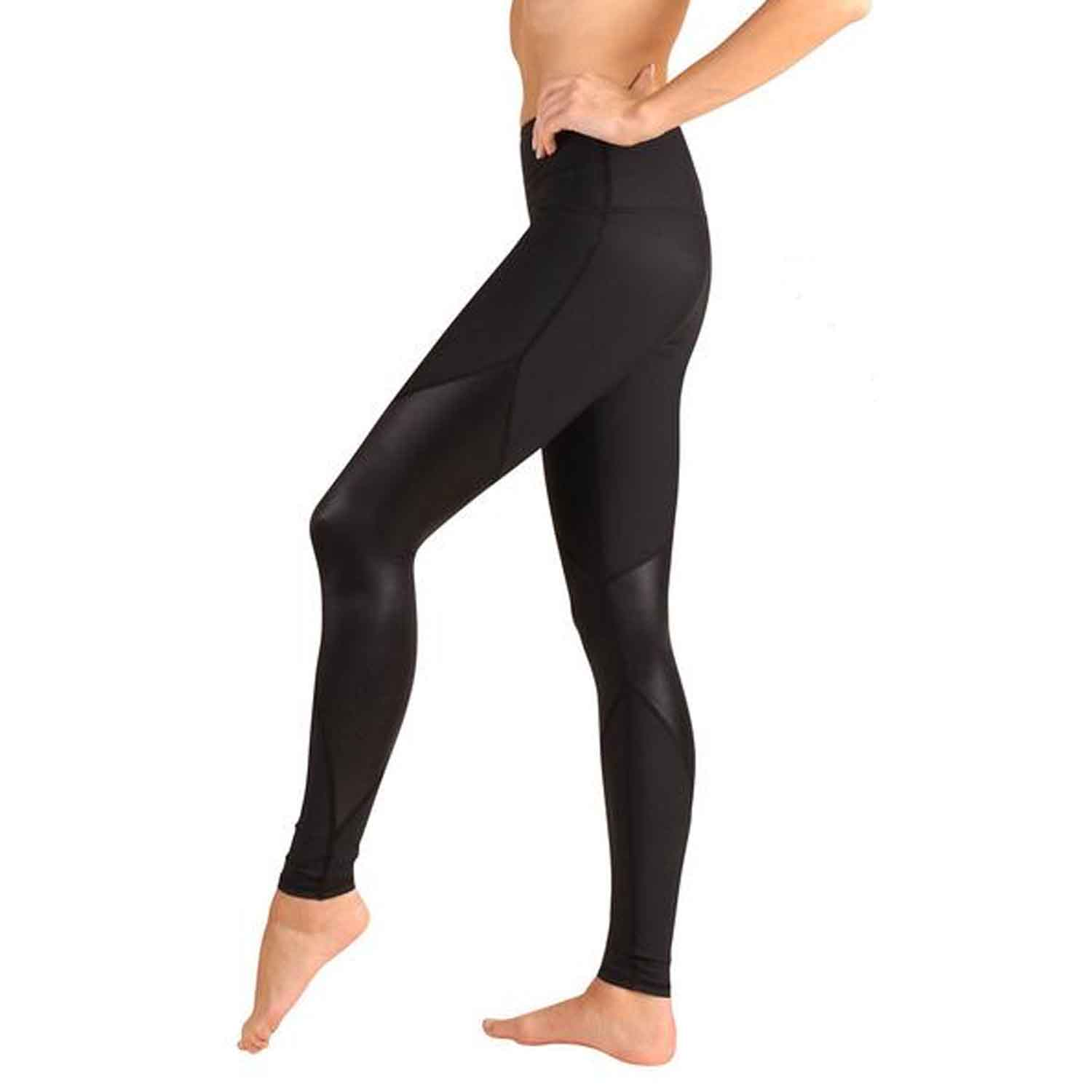 Trinity Urban Legging ,  Agathos Athleisure  $90  *use code  CHIC20  for 20% off*