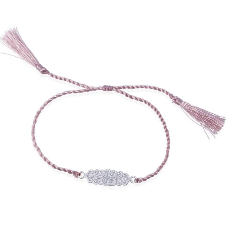 Dream Bracelet ,  Ananda Soul  $28  *use code  SUSTAINABLYCHIC15 for 15% off*