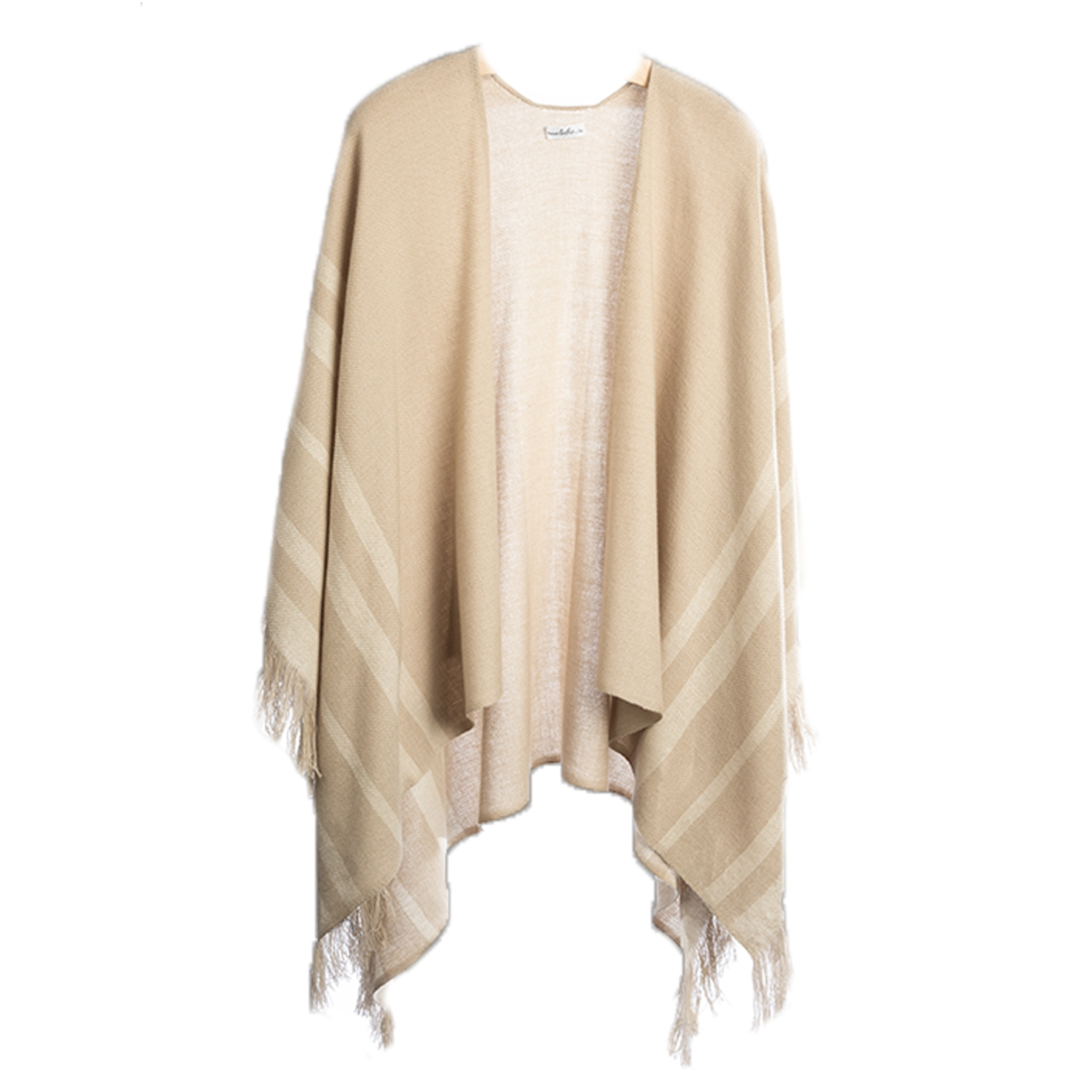 Cashmere Blend Wrap ,  Thread Tales Co.  £300