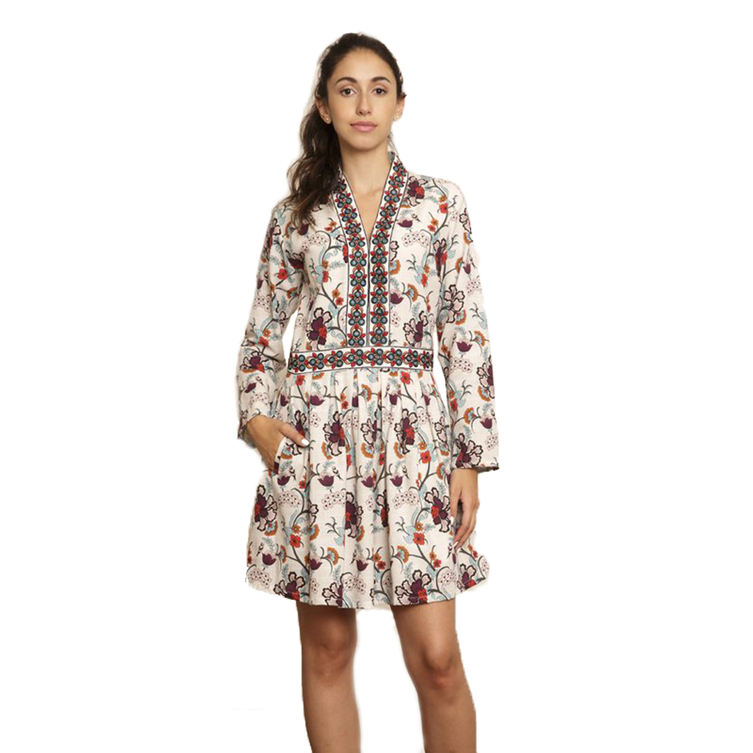 The Liliana Dress ,  Victoria Road  $135  *use code  VRCHIC20  for 20& off*