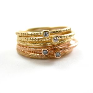 Solid+Gold+stacking+rings+with+conflict+free+diamonds+-+Made+in+San+Francisco+Sharon+Z+Jewelry.jpg