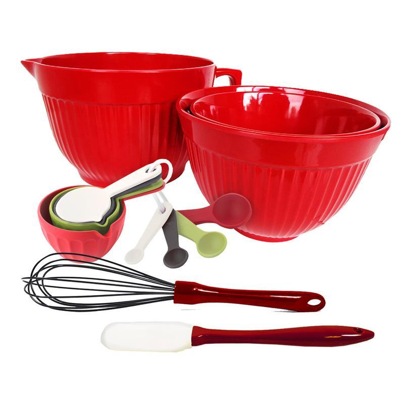 Bakers Essentials Set ,  Natural Home Brands  $46
