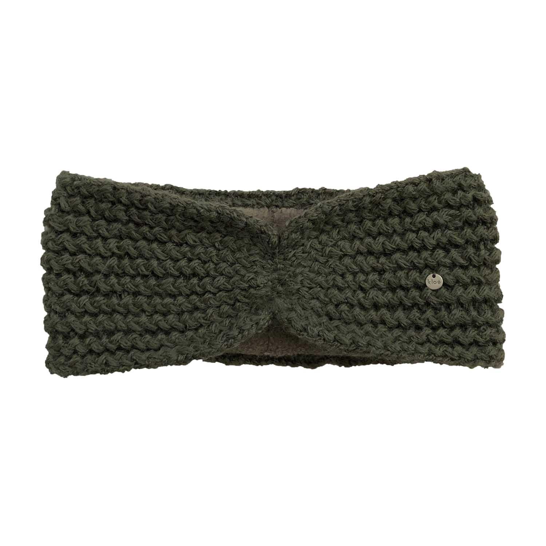 Ribbed Headband , kloé $54