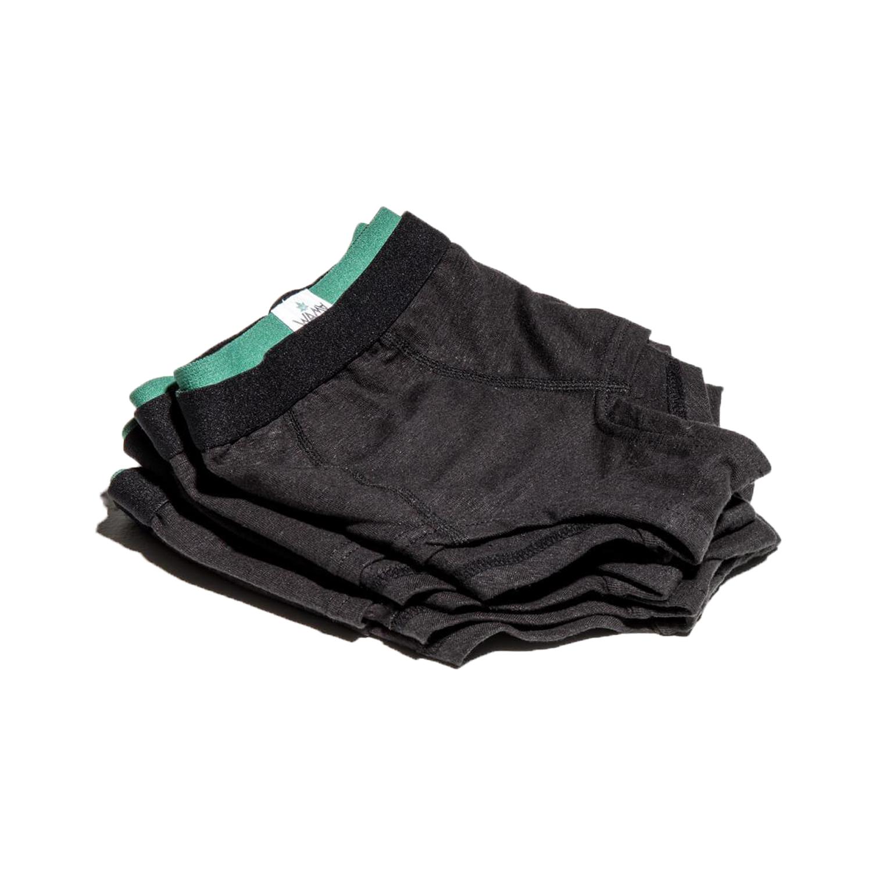 Hemp Hipsters,  Wama Underwear  $20  {20% off with code  SUSTAINABLYCHIC20  through 4/30/18}