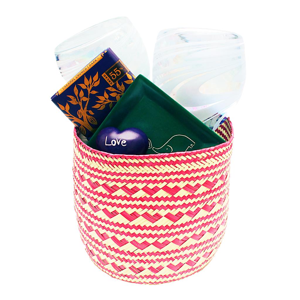 Love Box ,  GlobeIn  $60
