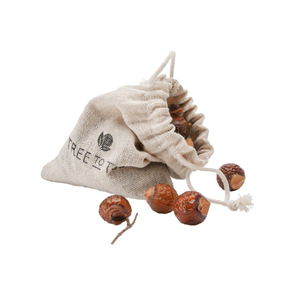 Soapberry Bag ,  Tree to Tub  $10