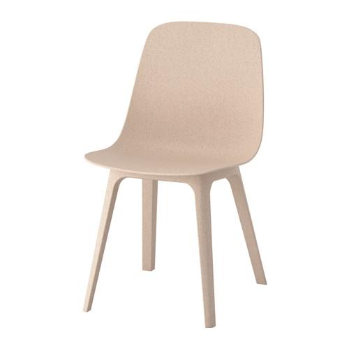 ODGER Chair,  IKEA  $75