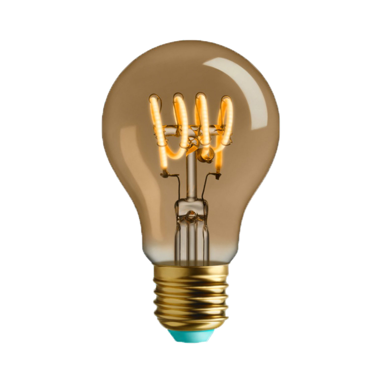 Whirly Wanda Lightbulb,  Plumen  $23
