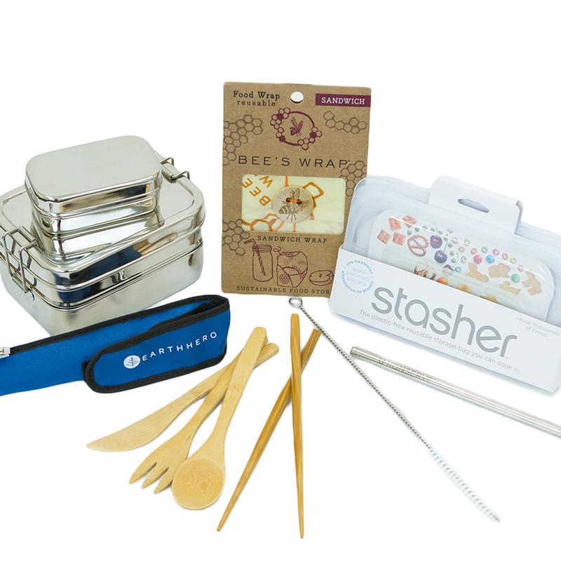Zero Waste Lunch Kit  $59.99