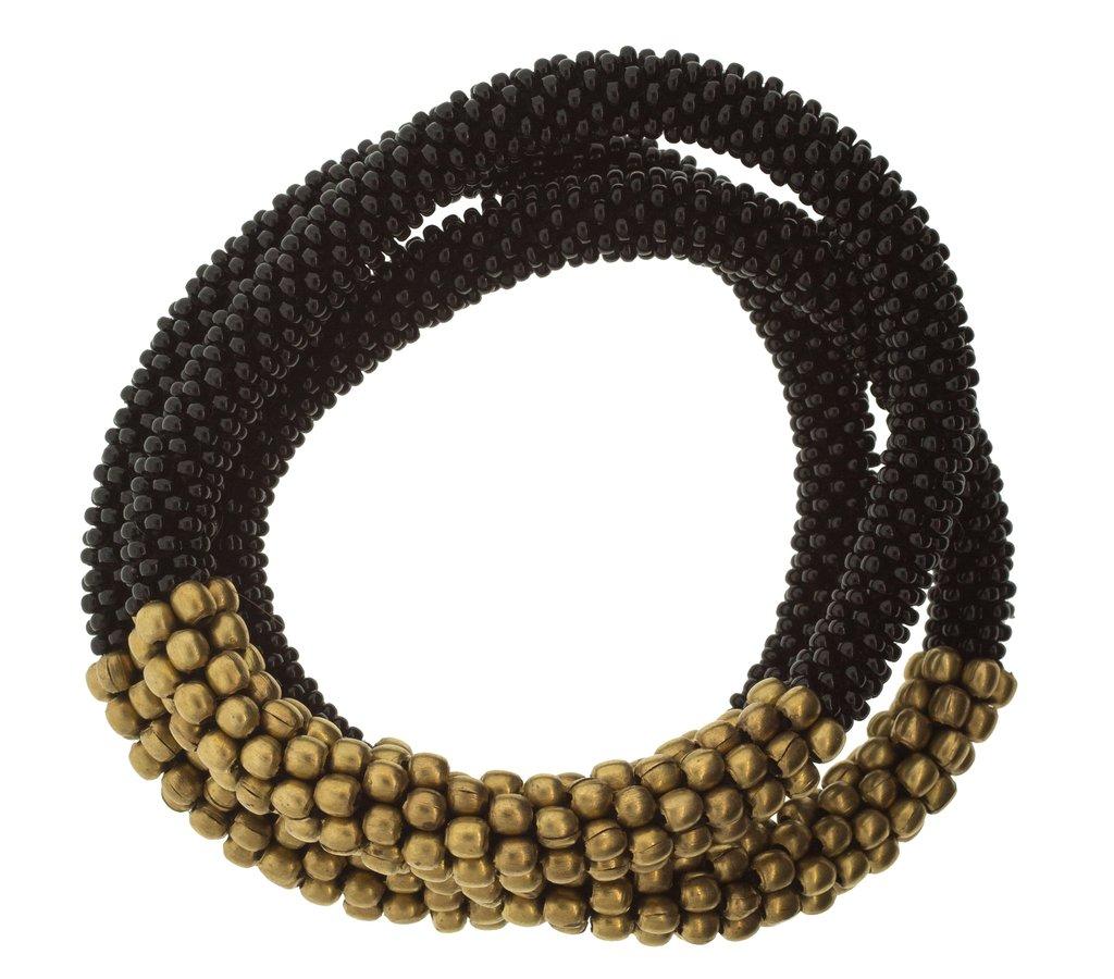 Statement Roll-On® Bracelets in Golden Division