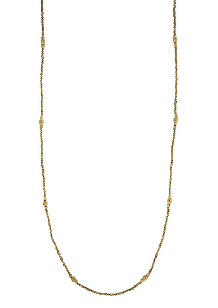 The Cali Necklace  Long