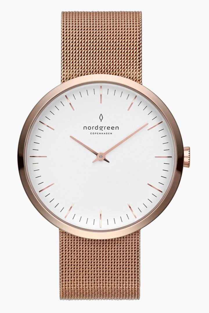sustainable ethical watch brands