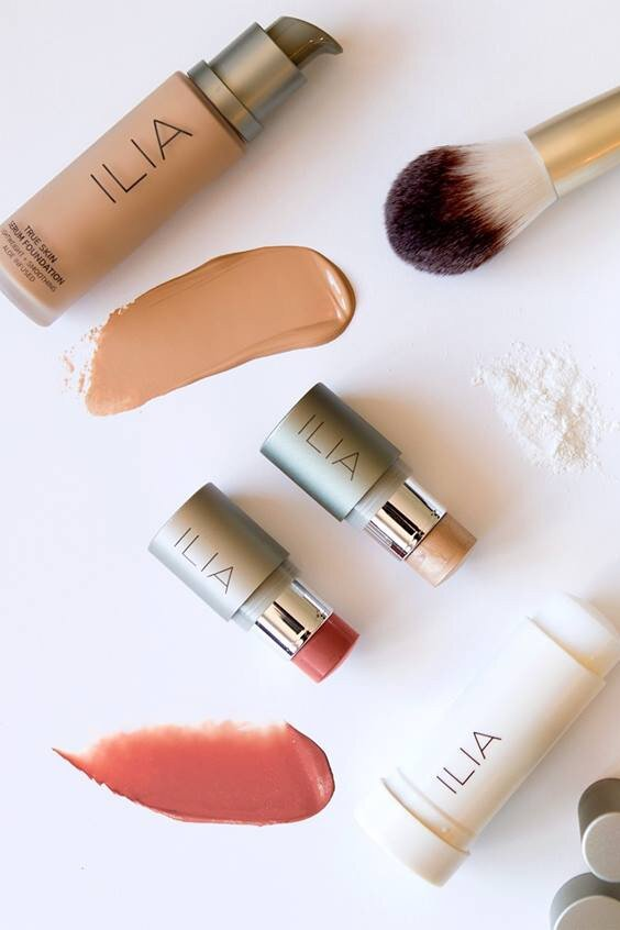 10 Natural Non Toxic Makeup Brands