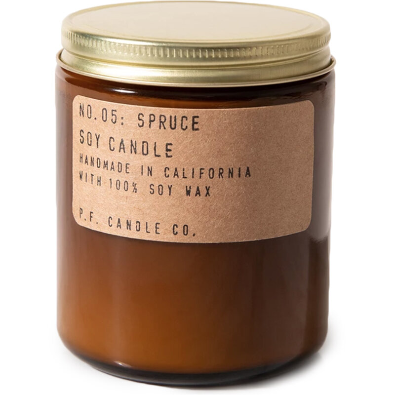 eco friendly non toxic holiday candles