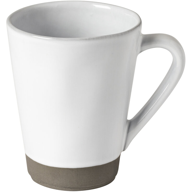Recycled Stoneware Mugs