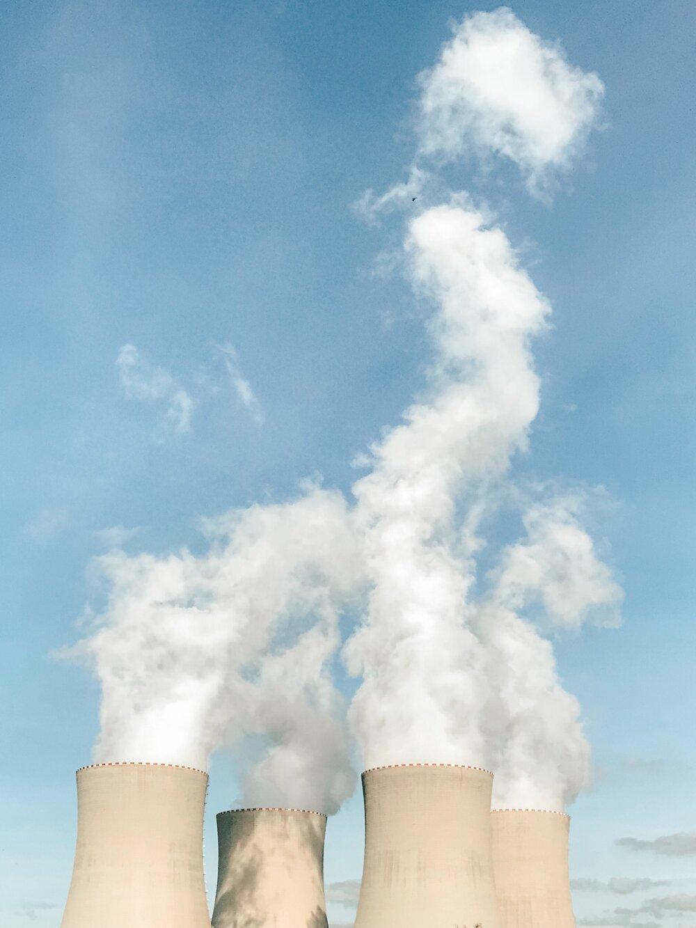 fashion industry pollution