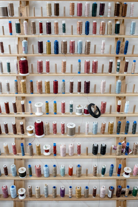 fashion industry waste