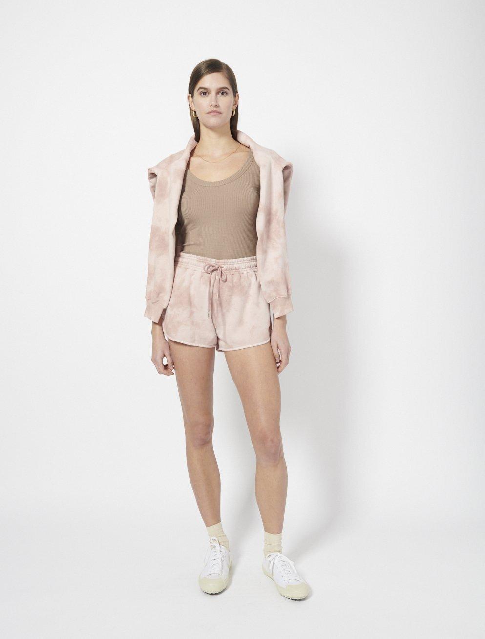 Sustainably Chic | Sustainable Fashion Blog | The Best Sustainable Shorts | Ninety Percent.jpg