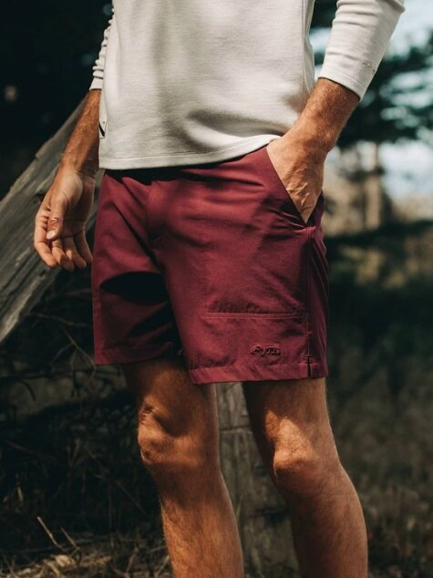 Sustainably Chic | Sustainable Fashion Blog | The Best Sustainable Shorts | Taylor Stitch.png