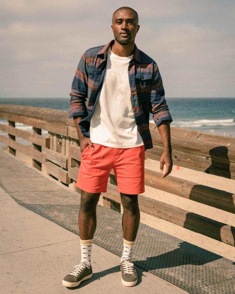 Sustainably Chic | Sustainable Fashion Blog | The Best Sustainable Shorts | United by Blue.jpg
