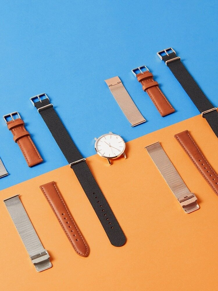Sustainably Chic   Sustainable Fashion Blog   Sustainable Versatile Watches by 2 Degrees East.jpg