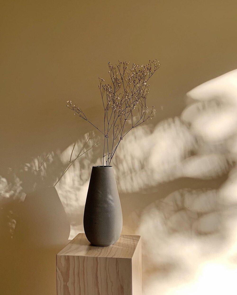 Sustainably Chic | Sustainable Fashion & Lifestyle Blog | Sustainable Home Goods from Obakki | Sustainable Vase.jpg